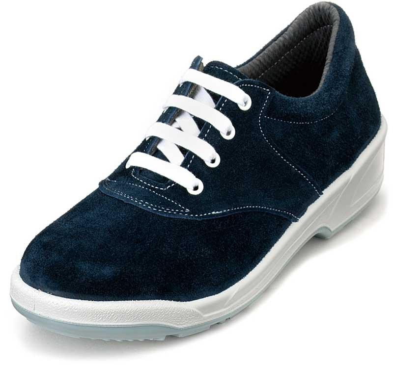 女性用安全靴ANL3011