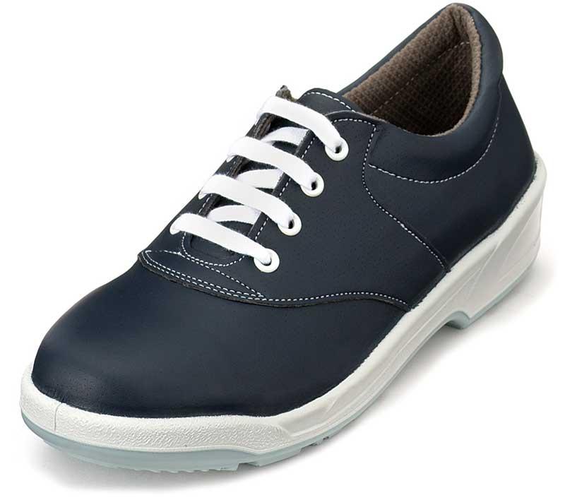 女性用安全靴ANL3011B