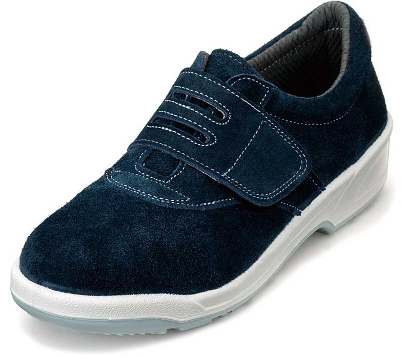 女性用安全靴ANL3015