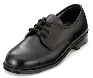 101女性用安全靴 短靴