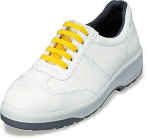 ポリウレタン2層底 短靴