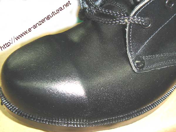 安全靴素材