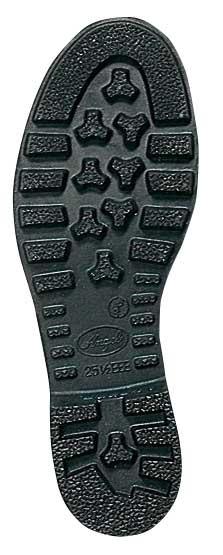 S511P安全靴長編み