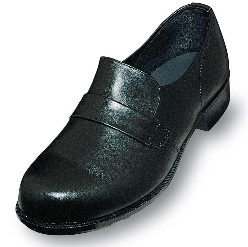S115安全靴スリッポン