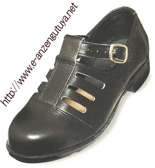 S120安全靴サンダル