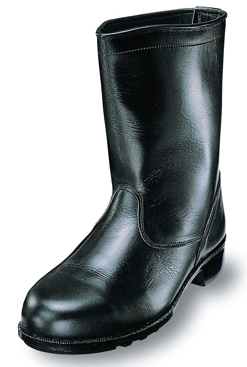 S311安全靴半長靴