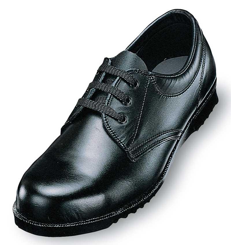 TS112P安全靴短靴耐滑ソール