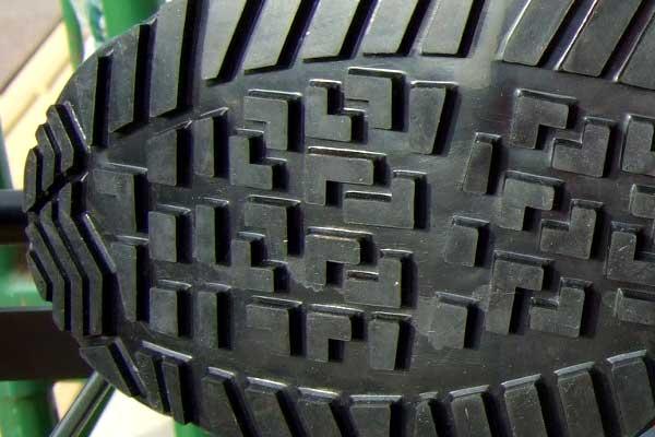 FIS30Eアシックス静電安全靴