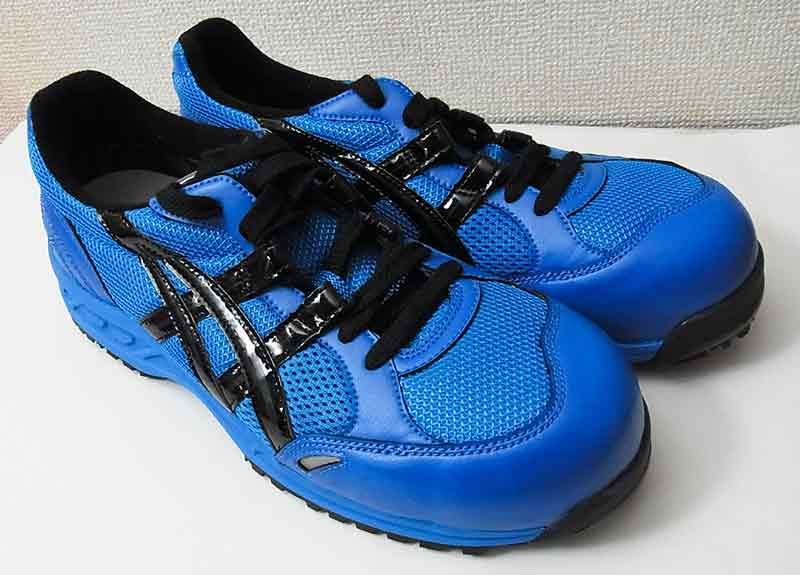 FIS33L-4290ブルー×ブラック