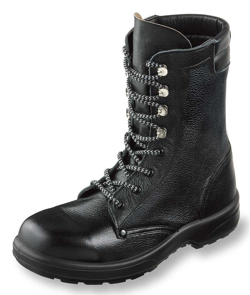AZ511安全靴長編み