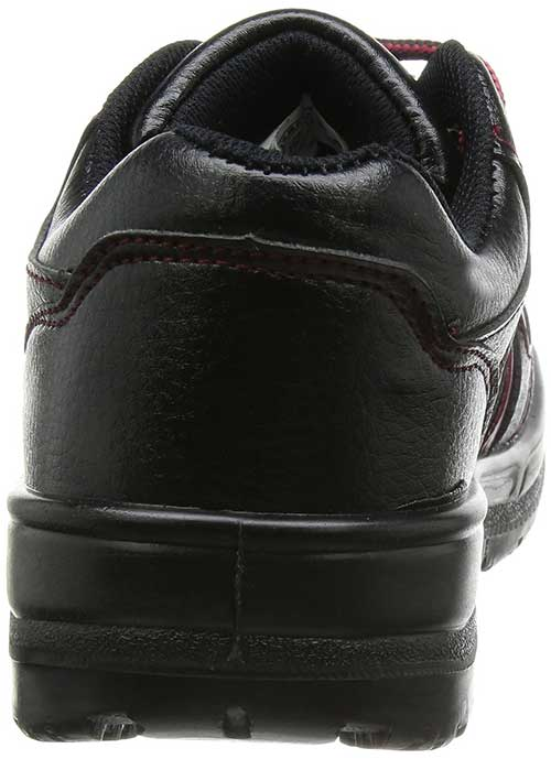 750:J-WORKシリーズ短靴タイプ