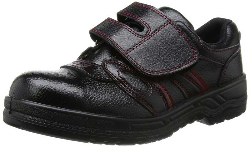 JW755 J-WORK安全靴